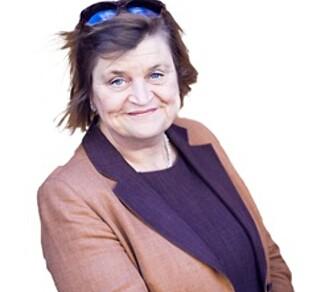 Redaktør: Elin Ørjasæter