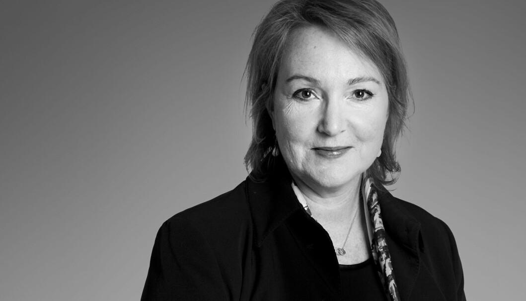 Eva Jarbekk er en av Norges fremste juridiske eksperter på personvern og den nye forordningen GDPR