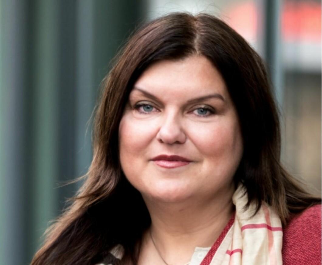 Advokat Birthe Eriksen. Foto: Guide Advokater