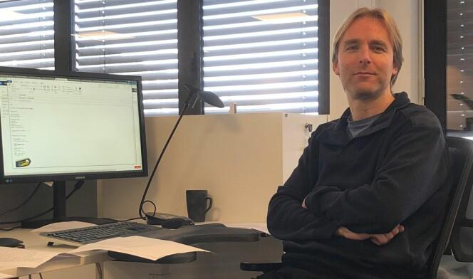 Roar Sandøy: Bedre enn jeg hadde trodd