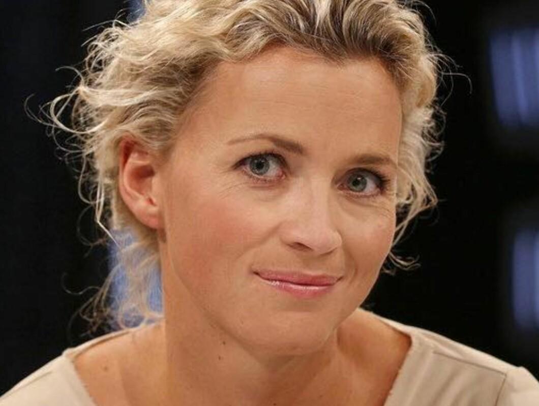 Ingunn Solheim. Foto: NRK