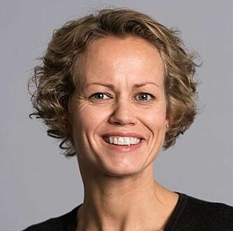 Korrupsjonsforsker og professor ved Norges Handelshøyskole, Tina Søreide.