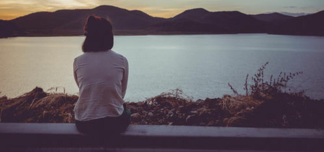 Nesten seks av ti uføre i Norge er kvinner. Illustrasjonsfoto: Shutterstock