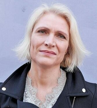 Grete Crowo, seniorrådgiver i FFO. Foto: FFO.