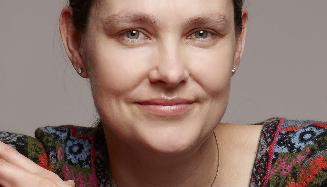Camilla Tepfers har tro på konkurransekraften hos digitalte modne nordmenn i de digitale rystelsene som preger arbeidslivet.