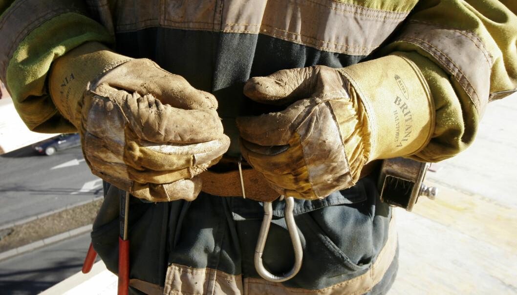 Endringene i arbeidsmiljøloven fra nyttår vil gi ryddigere forhold i bygge- og anleggsbransjen, mener ett av bemanningsselskapene i bransjen. Illustrasjonsfoto:Jarl Fr. Erichsen / SCANPIX